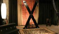 Luxury dungeon at FemDom Mansion